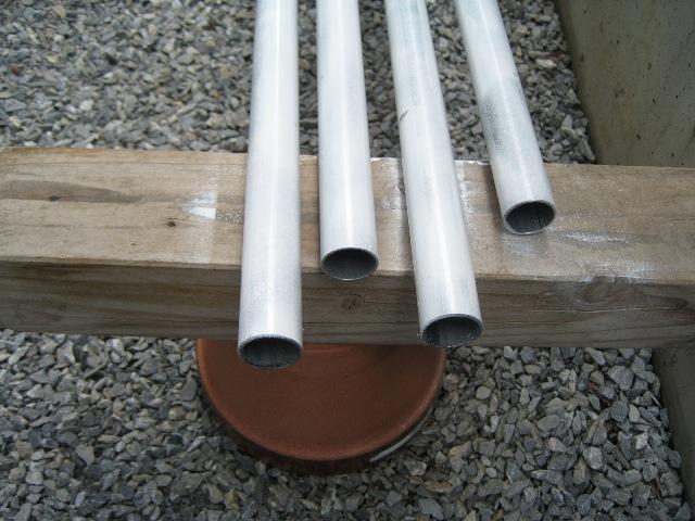 鋼管Φ25.4mm