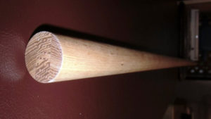 φ35mmの手すり棒