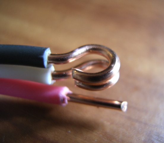 電気工事士実技試験の練習