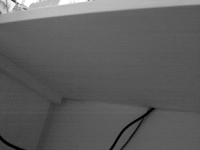 赤外線USBカメラで撮影した画像1